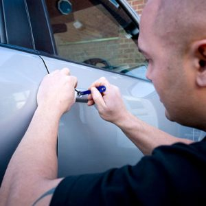 Philadelphia car locksmith services