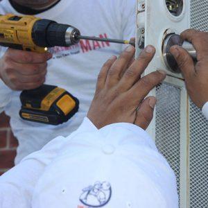 fast response commercial locksmith philadelphia