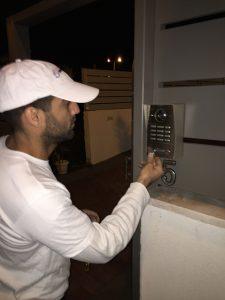 security system installation service in philadelphia