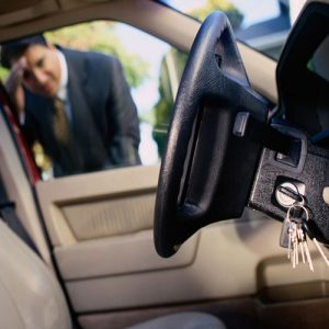car lockout service in Philadelphia
