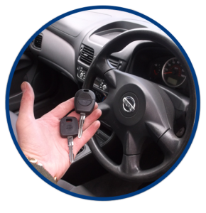nissan car auto locksmith