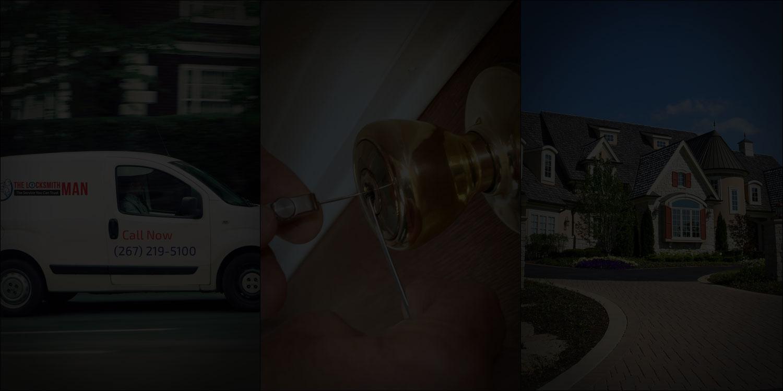 residential Locksmith Philly