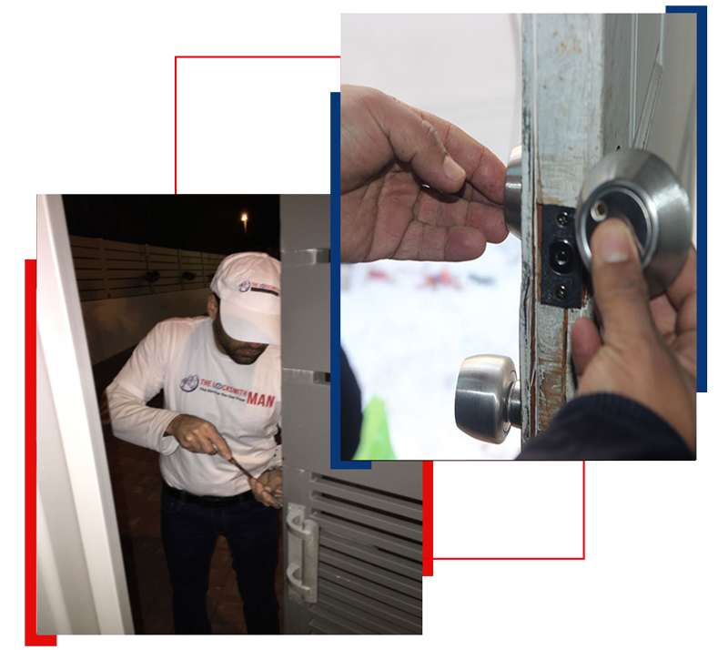 24 hour residential Locksmith Philadelphia